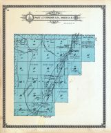 Page 22 - Township 22 N., Range 23 E., Palisades, Appeldale Station, Douglas County 1915